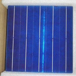 Солнечные батареи - Солнечные элементы поликристалл, 0