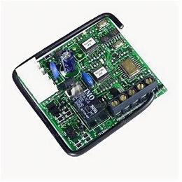 Радиоприемники - Радиоприемник 1-кан. встраив. RP 433 МГц SLH Faac, 0