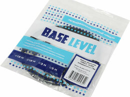 Кабели и разъемы - Кабель USB 2.0 BaseLevel соединительный AmBm 1,8м, 0