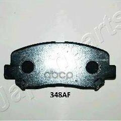 Настенно-потолочные светильники - Колодки Тормозные Mazda Cx-5 11- Передние Japanparts арт. PA-348AF, 0