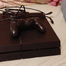 Игровые приставки - Sony playstation 4 500gb, 0
