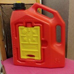 Канистры - Комбинированная канистра Экстрим Next 5 литров, 0