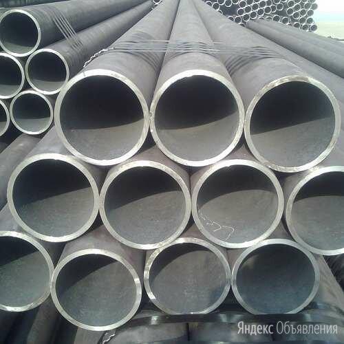 Трубы газлифтные 09Г2С ТУ 14-3-1128-2000 по цене 105163₽ - Металлопрокат, фото 0