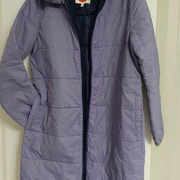 Куртки и пуховики - Куртка демисезонная для девочки на рост 168 , 0