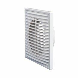 Вентиляционные решётки - Решетка Эвент П1515П10Ф, 0