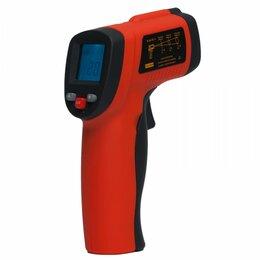 Измерительные инструменты и приборы - Инфракрасный пирометр ADA TemPro 300, 0
