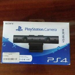 Аксессуары - Sony Playstation 4 Camera, 0
