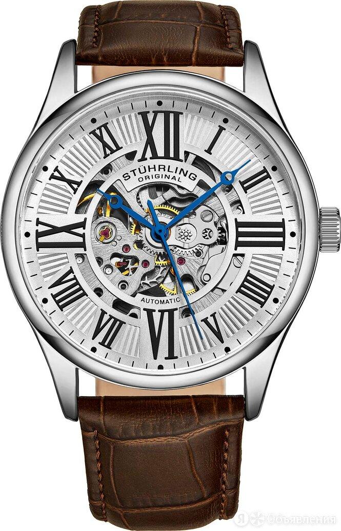 Наручные часы Stuhrling 3942.1 по цене 12740₽ - Наручные часы, фото 0