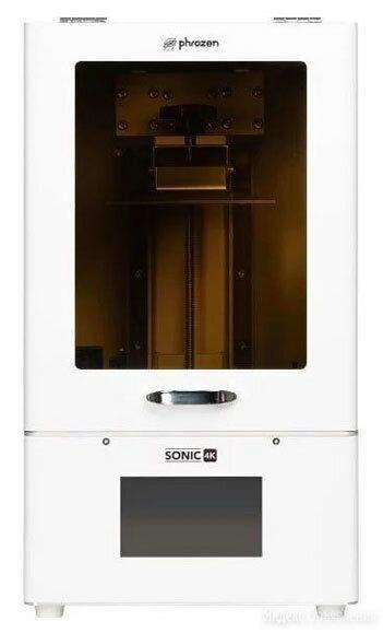 3D-принтер Phrozen Sonic 4k по цене 131000₽ - 3D-принтеры, фото 0
