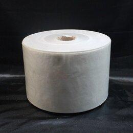 Изоляционные материалы - Толстая прочная пленка полурукав 1*100м 135мкм микс, 0