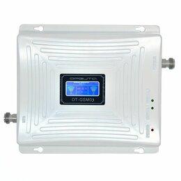 Антенны и усилители сигнала - GSM усилитель, репитер GSM03 (2G-900/3G-900/3G-2100) , 0