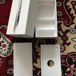 Корзины, коробки и контейнеры - Коробка от айфона 5, 0