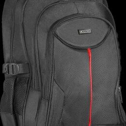 """Рюкзаки, ранцы, сумки - Рюкзак для ноутбука Defender Carbon 15.6"""" черный, органайзер, 0"""
