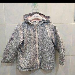 Куртки и пуховики - Куртка ветровка next, 104 см,3-4года, 0