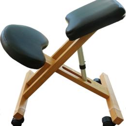 Плетеная мебель - Коленный стул Bodo Santis, 0