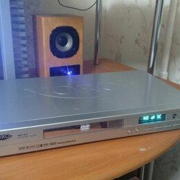 DVD и Blu-ray плееры - DVD-проигрыватель Xoro HSD 415, 0