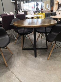"""Столы и столики - Стол обеденный """"Woodcutter"""", 0"""