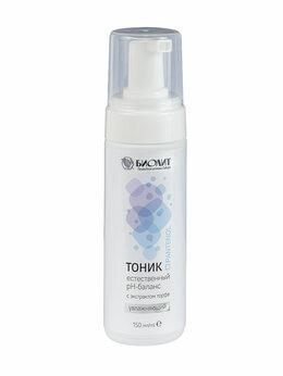 Тонизирование - Тоник для лица увлажняющий с экстрактом торфа,…, 0