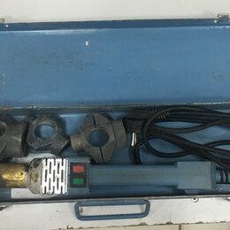 Аппараты для сварки пластиковых труб - Аппарат для раструбной сварки Электроприбор АСТ-1.7, 0
