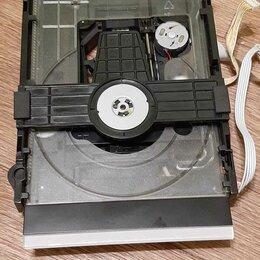 Запчасти к аудио- и видеотехнике - Диковод от магнитолы, 0