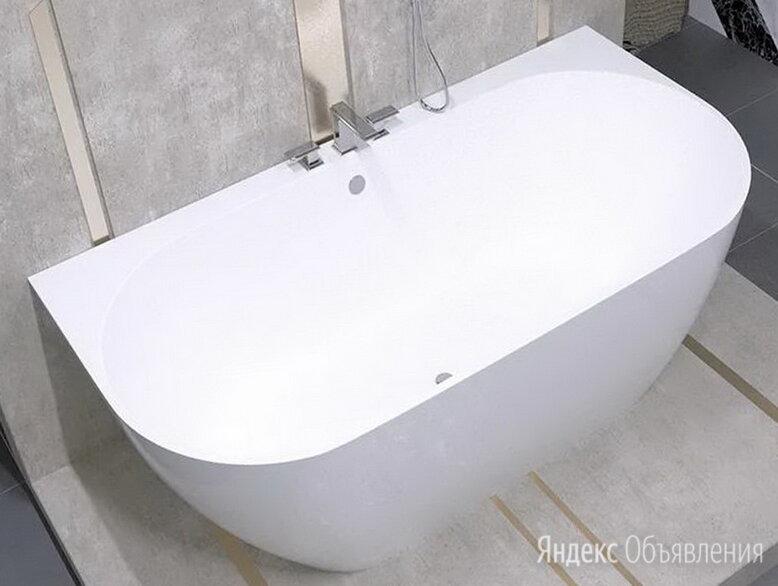 Ванна литьевой мрамор по цене 65000₽ - Ванны, фото 0