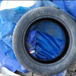 Шины, диски и комплектующие - Шины летние Nokian Hakka Blue 2, состояние новых, 0
