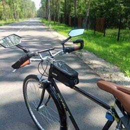Велосипеды - Велосипед, 7ск. Кастом. Лайт туринг., 0