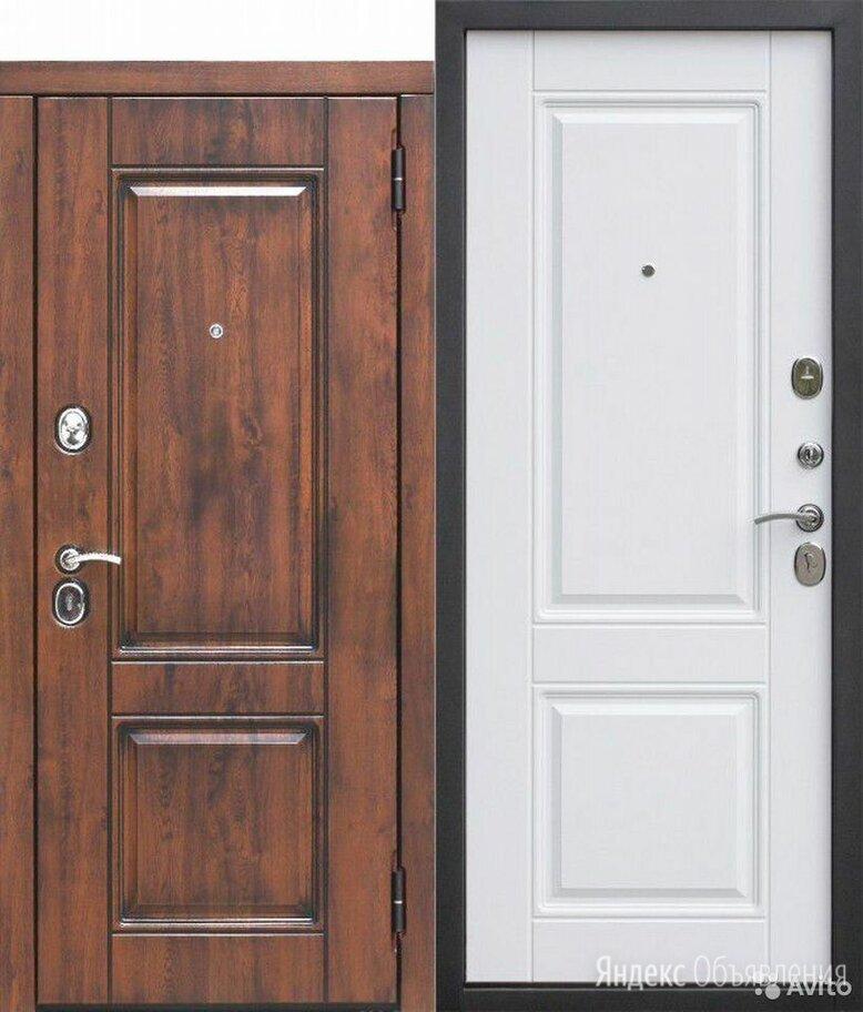 Сейф-дверь квартирная по цене 20700₽ - Входные двери, фото 0