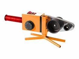 Аппараты для сварки пластиковых труб - Аппарат для сварки труб Forte 20-63 мм 300C, 0