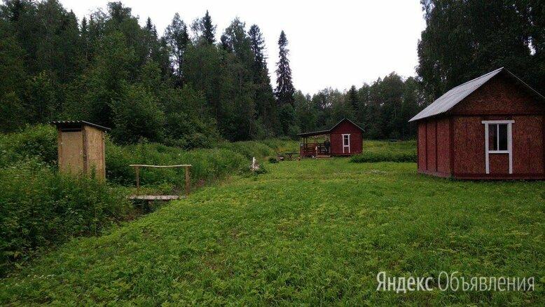 Отдых .рыбалка. туризм на озере Янисъярви в Карелии. по цене 1800₽ - Экскурсии и туристические услуги, фото 0