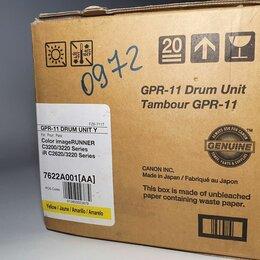 Чернила, тонеры, фотобарабаны - Оригинальный блок фотобарабана, фотобарабан C-EXV 8, GPR-11, 0