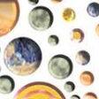 Заборчики, сетки и бордюрные ленты - Бордюр AXIMA Бордюр Axima Арагон 50х3,5, 0