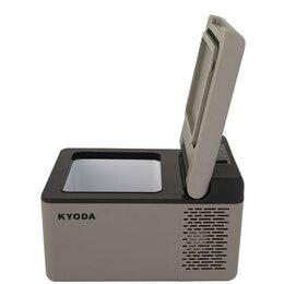 Аксессуары и запчасти - Автохолодильник Kyoda CP9, однокамерный, объем 9 л, 0