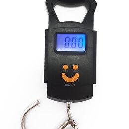 Кухонные весы - Весы-контарики Portable Electronic Scale электронные с ручкой (цветные), 0
