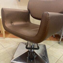 Мебель - Парикмахерские кресла и мойки б/у, 0
