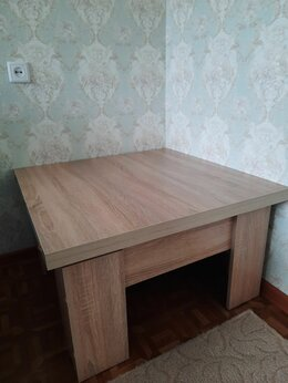 Столы и столики - Стол-трансформер, 0