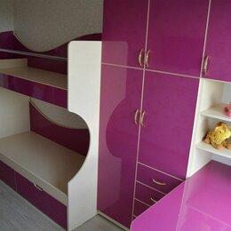 Дизайн, изготовление и реставрация товаров - Мебель на заказ.  Детская мебель,  кухни,  шкафы . Любая корпусная мебель , 0