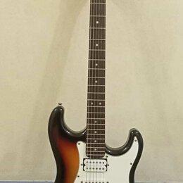 Электрогитары и бас-гитары - Идеальная Первая Гитара Homage Stratocaster. Доставка, 0