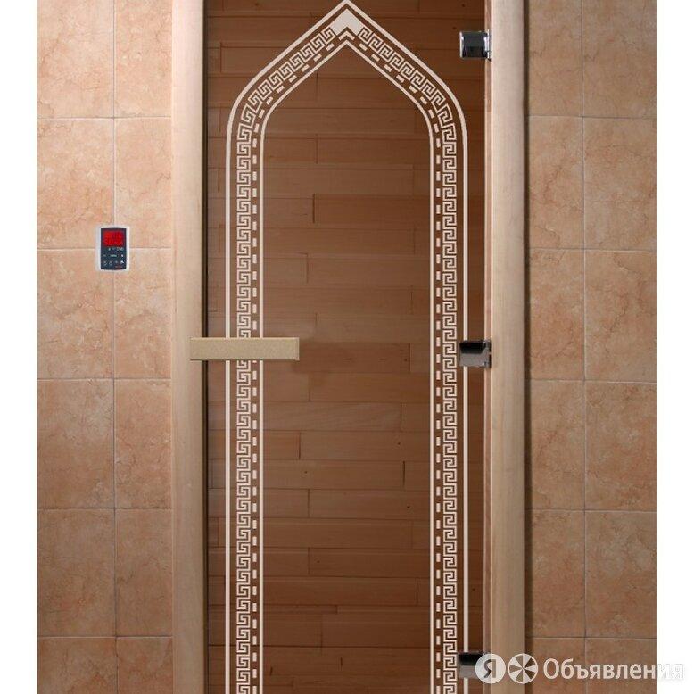 "ДВЕРЬ ""АРКА БРОНЗА"" 1900*700 кор. ольха по цене 8000₽ - Межкомнатные двери, фото 0"