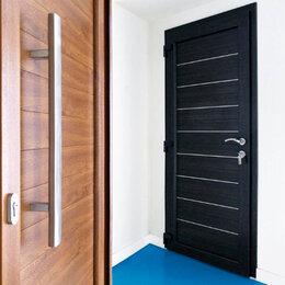 Межкомнатные двери - Пластиковые двери межкомнатные, 0