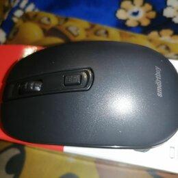 Мыши - Мышь беспроводная Smartbuy ONE 359AGKчерный, 0