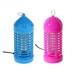 Средства от насекомых - Ультрафиолетовая лампа от комаров, 220 В, 0