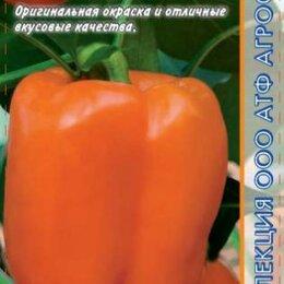 Семена - Перец Оранжевый Принц (Агрос), 0