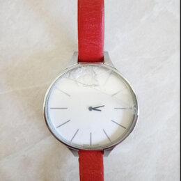 Наручные часы - Часы CALVIN KLEIN K2B231.01, 0