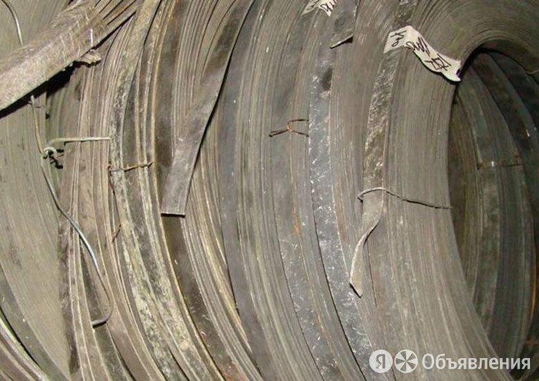 Лента фехралевая 1х10 мм Х23Ю5Т ГОСТ 12766.2-90 по цене 129951₽ - Металлопрокат, фото 0