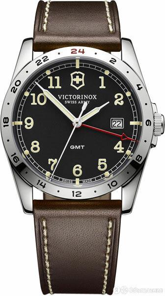 Наручные часы Victorinox 241648 по цене 28460₽ - Умные часы и браслеты, фото 0