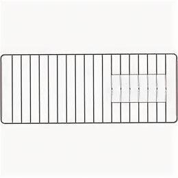 Решетки - Schock Решетка для обсушивания  для мойки Eton 60D Small, 0