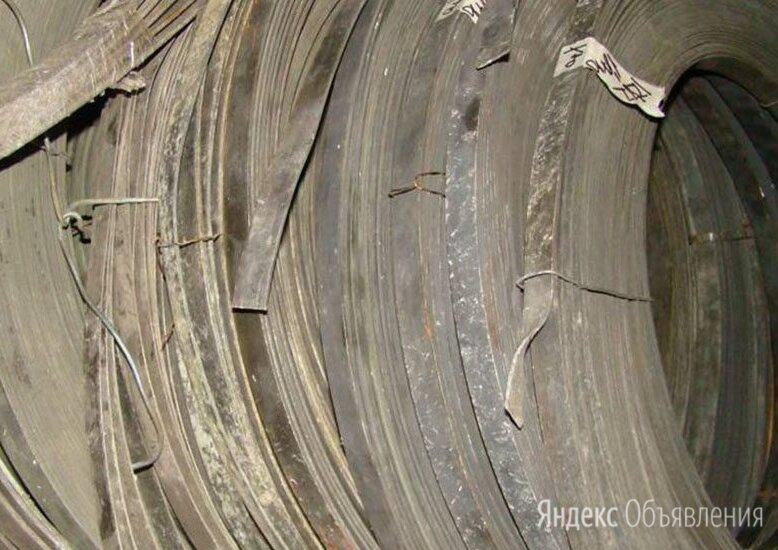 Лента фехралевая 2,2х45 мм Х23Ю5Т ГОСТ 12766.2-90 по цене 111553₽ - Металлопрокат, фото 0