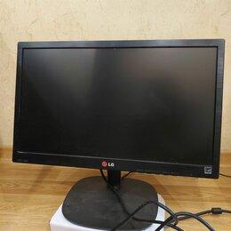 Мониторы - LG  19, 0