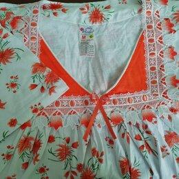 Домашняя одежда - Ночная рубашка , 0